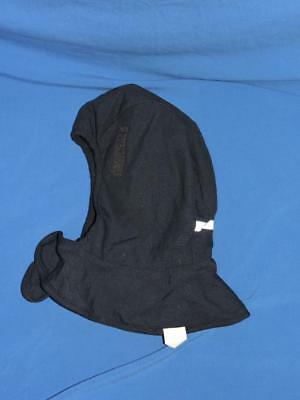 Hot Rods OccuNomix SW750 Flame Retardant Hood Nomex Aramid Fleece Lined FR OS