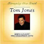 Tom Jones - His Greatest Hits (She's a Lady, 1994)