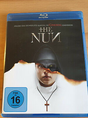 The Nun Bluray   Blu Ray TOP !!