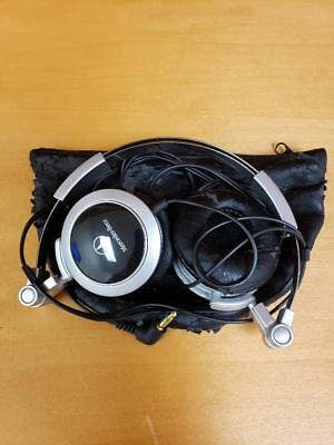 Mercedes-Benz GL Headphone set