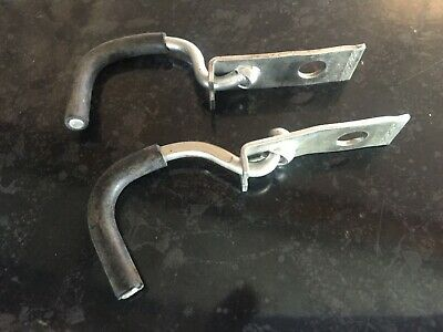 Raleigh Chopper MK1 or MK2 Front Brake Stays Rubber Sleeves x 4