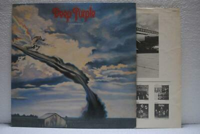 DEEP PURPLE / STORMBRINGER - Japan LP ORIG