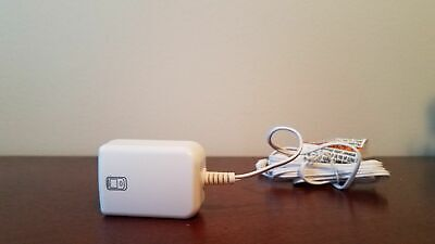 Summer Infant Side by Side Baby Video Monitor 28970 AC ADAPTER ONLY POWER SUPPLY