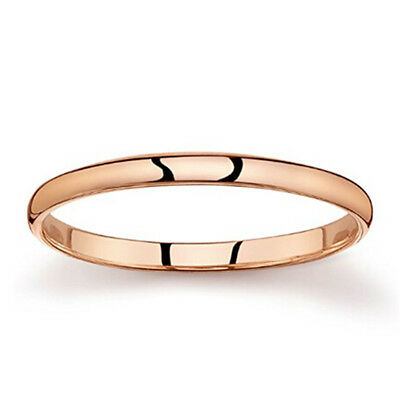 Fashion Men Women Unisex Ring Gold Color Rings Titanium Steel Jewelry DP