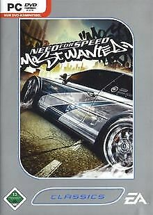 Need for Speed: Most Wanted [EA Classics] von Ele... | Game | Zustand akzeptabel