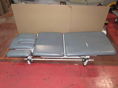Huntleigh Akron A1132C/UL/FBS Europa Continental Electric Treatment Table- 180kg