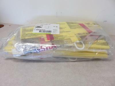 Ambu Head Wedge 000264034 Disposable Head & Cervical Immobilizer 10-Pack New