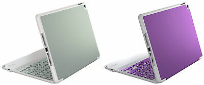 ZAGG Folio Case Hinged With Bluetooth Keyboard Ultra Thin for iPad Air