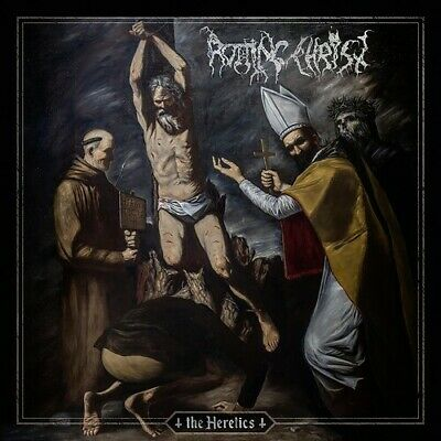 Rotting Christ - Heretics [New CD]