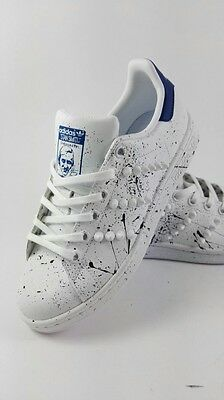 adidas stans smith con borchie