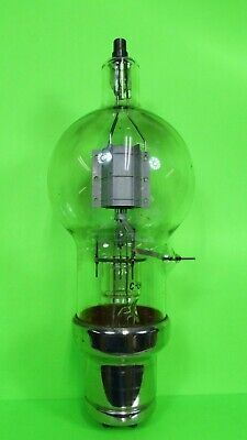 250 T   Eimac  Vacuum Tube   For Display Only 1 pc.