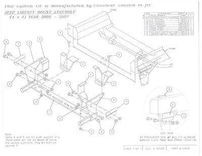 1961 Willy Jeep Wiring Diagram