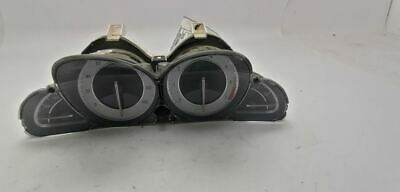 Speedometer Cluster MPH Fits 2009 Mercedes Benz SL550 R230 OEM