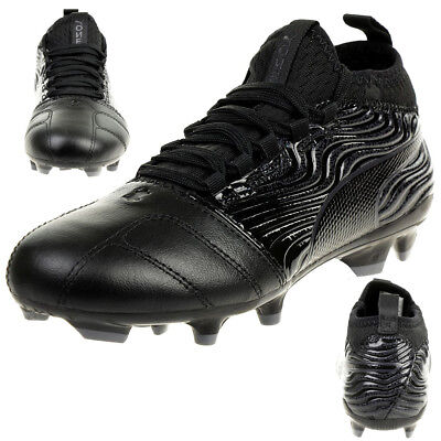 best service 5cfb1 96108 Puma Enfants Chaussures de Football One 18.3 Fg Jr Football 104539 02