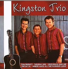 Kingston Trio von the Kingston Trio | CD | Zustand sehr gut