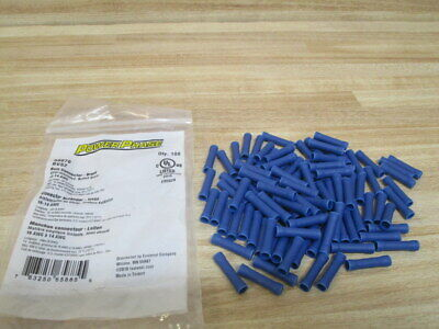 Fastenal 60070 Butt Connector (Pack of 100)