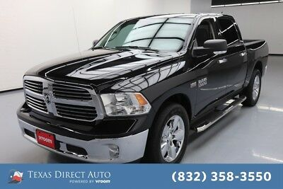 2016 Ram 1500 Lone Star Texas Direct Auto 2016 Lone Star Used 5.7L V8 16V Automatic RWD Pickup Truck