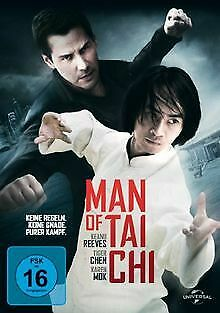 Man of Tai Chi | DVD | Zustand gut