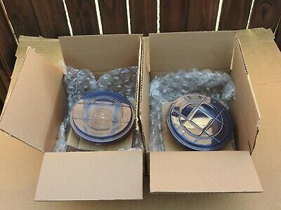 Harley Touring Stock Speakers 5 1/4'' 2 Ohms Impedance Front Speakers 14 & Up