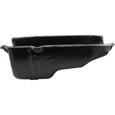434A oil pan replaces 856386 Volvo Penta 430 431 432A