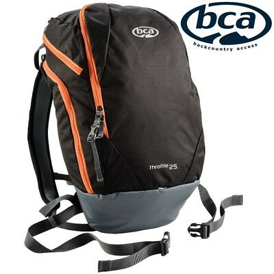 Arctic Cat BCA Backcountry Access Stash 25 Throttle Snowmobile Backpack 7639-467