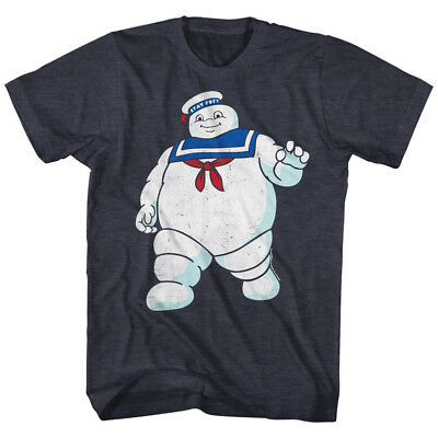 ac3ff6a9d8a2a T-SHIRT HOMME ROUGE GHOSTBUSTERS SOS FANTOMES Taille S NEUF fantome ...