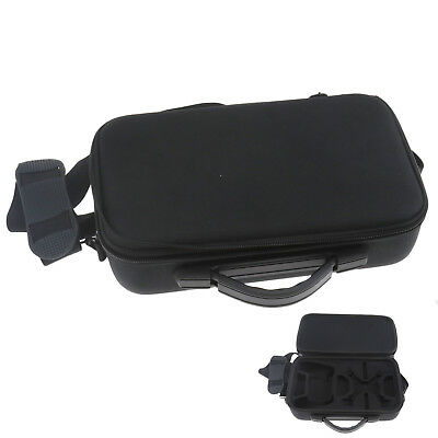 WW Waterproof EVA Carrying Case Bag Hard Storage For DJI Spark Drone *Acessory