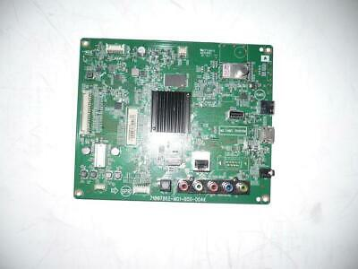 "Sony Main Board XGCB02K023010X 715G7862-M0A-B02-004K for KDL55W650D 55/"" TV"