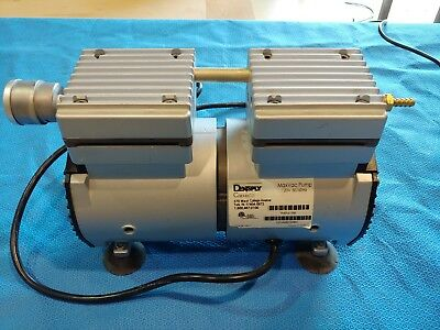 Dentsply Ceramco MaxVac Pump for Dental Furnace Porcelain Laboratory