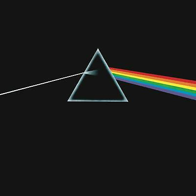 "The Dark Side of the Moon LP (12"" album, 33 rpm) Pink Floyd Vinyl Rock & Pop"
