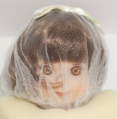 "14"" BETSY McCALL ""Memories"" Doll~Shirley's Dollhouse Exc.~1999 TONNER ~ LE 500"