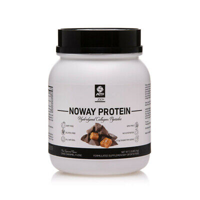 ATP Science NOWAY Protein - 100% Dairy Gluten Whey Free Powder No Way Collagen