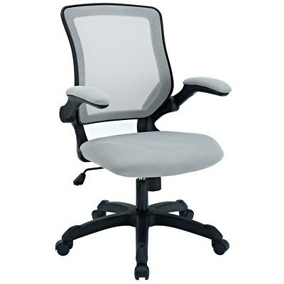 Modway Furniture Veer Office Chair, Gray - EEI-825-GRY