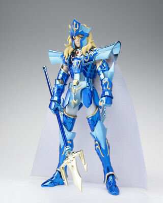 Bandai Saint Seiya 15Th Ann Poseidon Action Figure