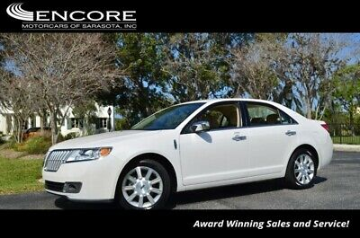 2010 Lincoln MKZ/Zephyr 4dr Sedan FWD W/Navigation and Rear View Camera 2010 MKZ 4dr Car 40,114 Miles With warranty-Trades,Financing & Shipping