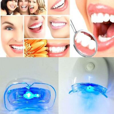 Teeth Whitening Accelerator Light Mini LED Teeth Whitening Lamp Teeth Bleaching