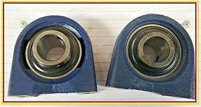 Syf 20 Tf - Housing & Bearing Assembly . 2 Off .