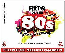 Hits of the 80S von Various | CD | Zustand sehr gut