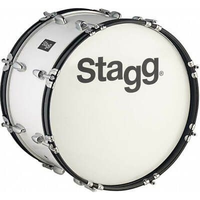 Stagg MABD-2012 20″ X 12″ Marching Bass Drum