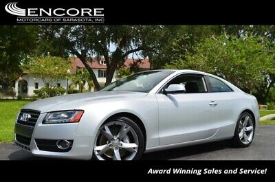 2012 A5 2dr Coupe Automatic quattro 2.0T Prestige 2012 A5 Prestige Coupe 24K Miles! With warranty-Trades,Financing & Shipping