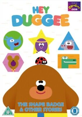 Hey Duggee - The Shape Badge & Other Stories [DVD] [2017], 505156...