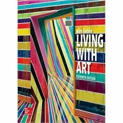 Living with Art 11th Edition by Mark Getlein PDF,eB00k