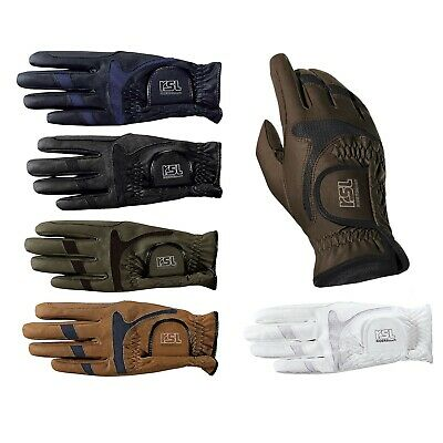 RSL Rotterdam Gloves - Different Colors and Sizes