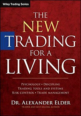 The New Trading for a Living 2nd eDition By Dr. Alexander Elder PDF,eB00k