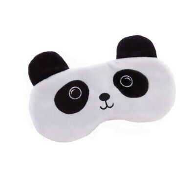 A24 Panda Cotton Originality Animal Sleeping Eye Mask Travel Eyepatch 1 Pcs A