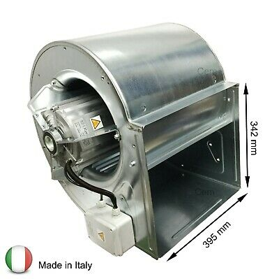 Lux961 Suction Wall Centrifugal Mistral 80-100
