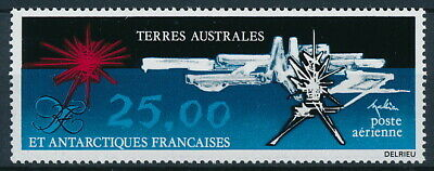 [E139] TAAF 1982 : nice VF MNH airmail stamp