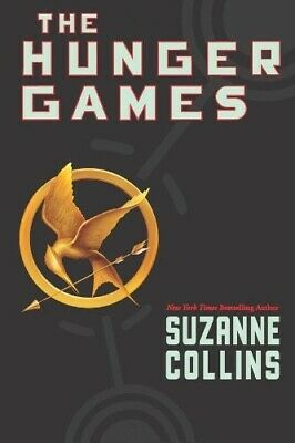 The Hunger Games | Suzanne Collins |  9780439023528