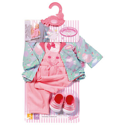 My First Baby Annabell 36cm Little Play Dolls Outfit Clothing