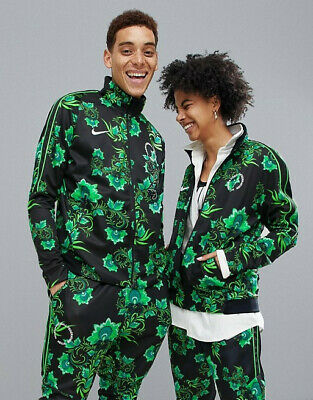 pretty cool newest collection new lower prices OFFICIAL NIKE NIGERIA Tribute Trainingsanzug Original Jacke ...